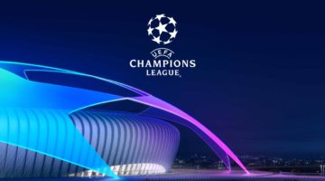 Football. Champions League 2019/20 – results of the 1/8 draw